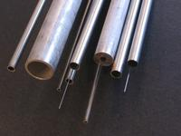 Commercial Tubing - Stainless Steel Tubing